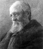 Frederick Law Olmsted 1890