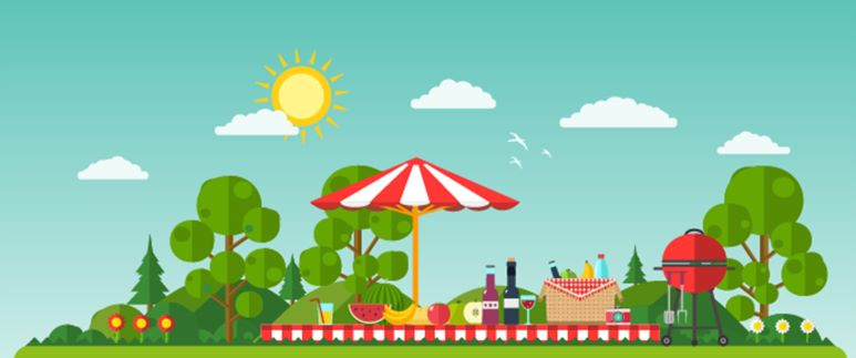 Join us for the 2nd Annual Picnic in the Park - September 23